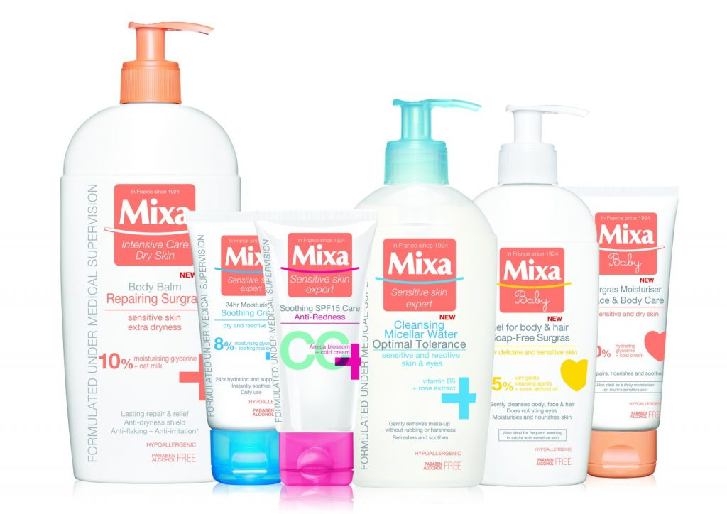 Will Mix cosmetics 1