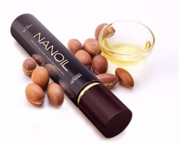 Nanoil hair oil - an expert on hair porosity