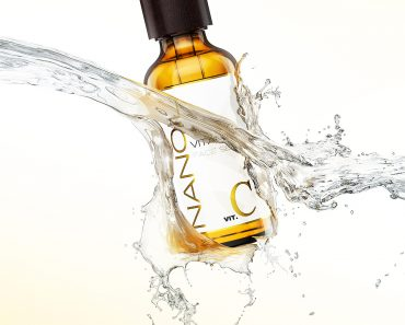 Nanoil the best face serum with vitamin c